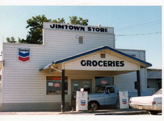 Jimtown Grocery Store